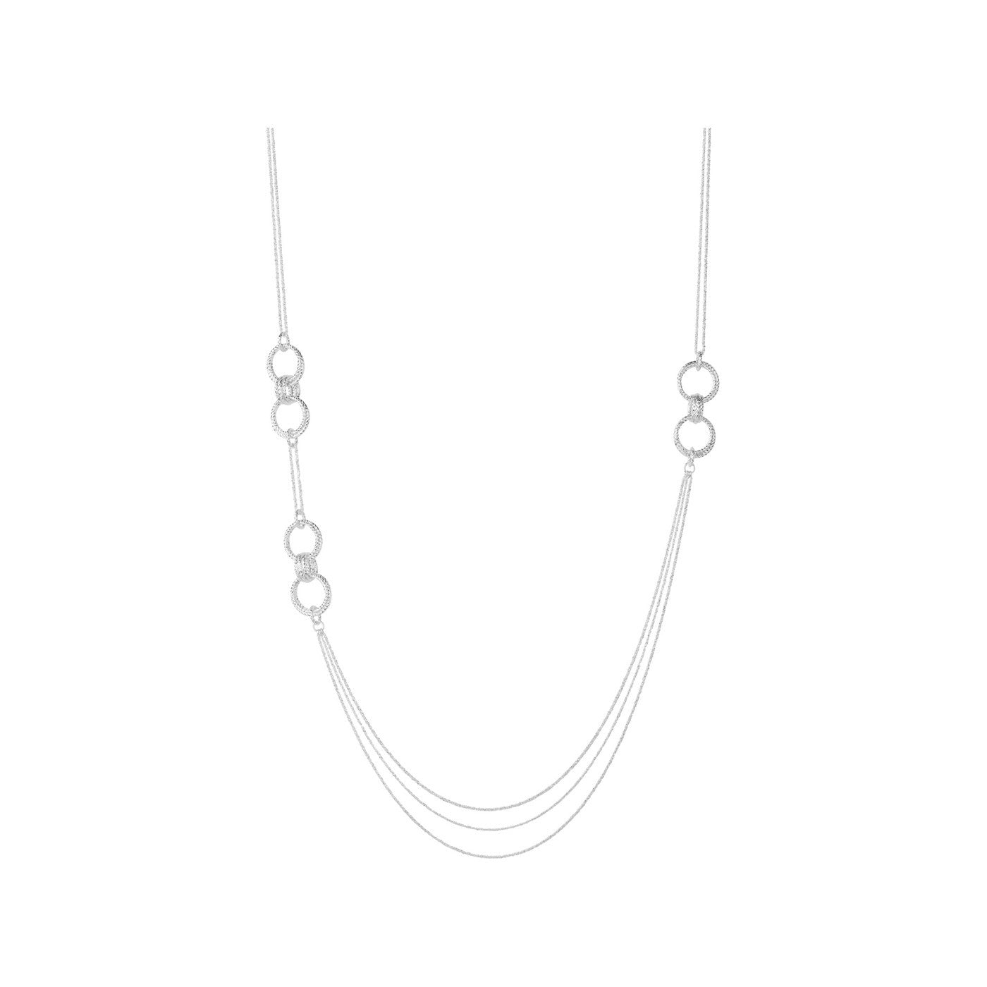 Links of London Aurora Long Necklace - 5020.2947