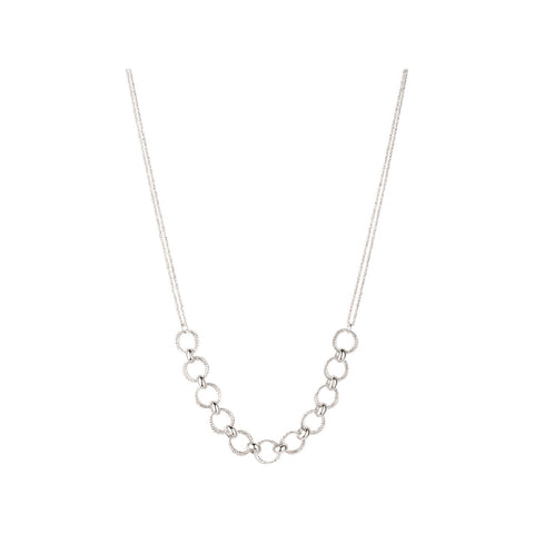 Links of London Aurora Link Necklace - 5020.2949