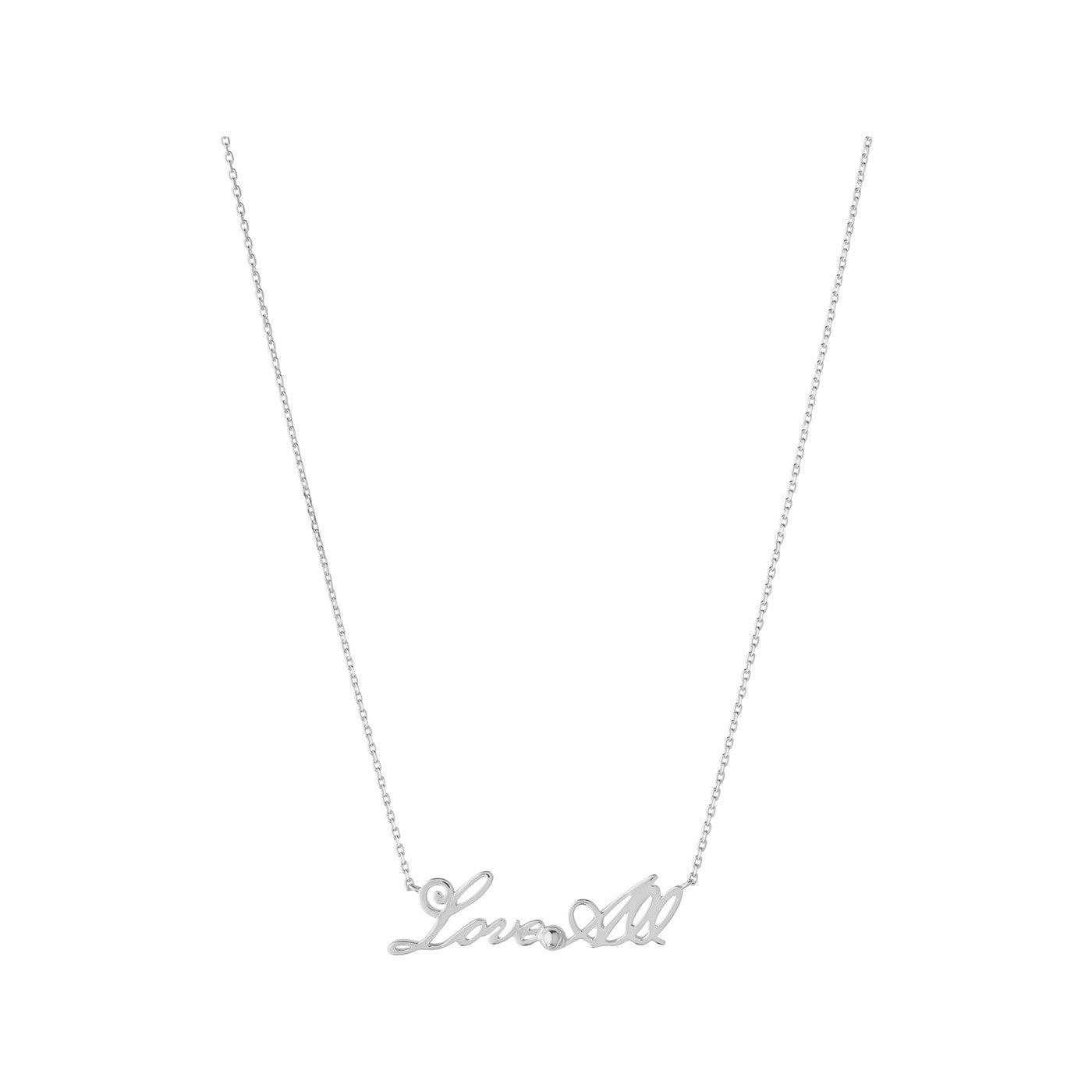 Links of London Wimbledon Love All Necklace - 5020.3095