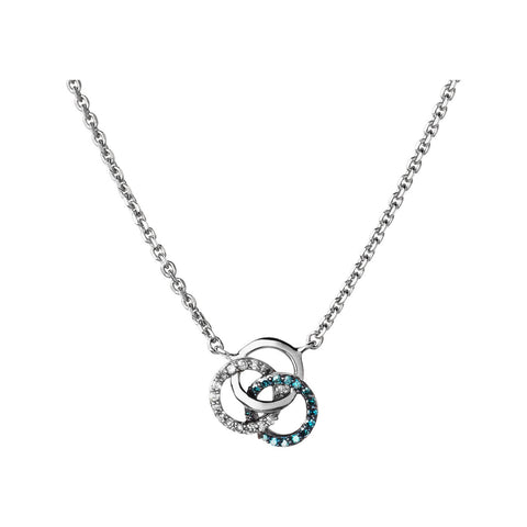 Links of London Treasured Necklace - 5020.3172