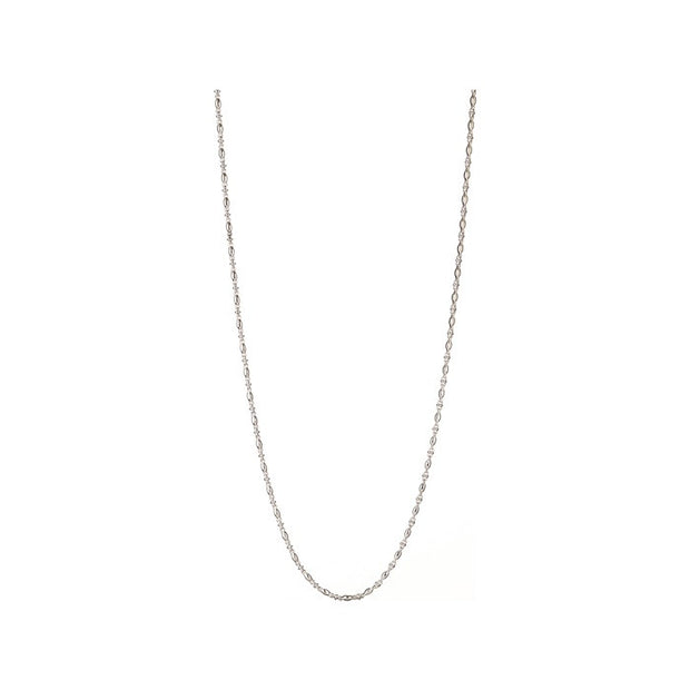 Links of London Box Belcher Chain - 5022.0143