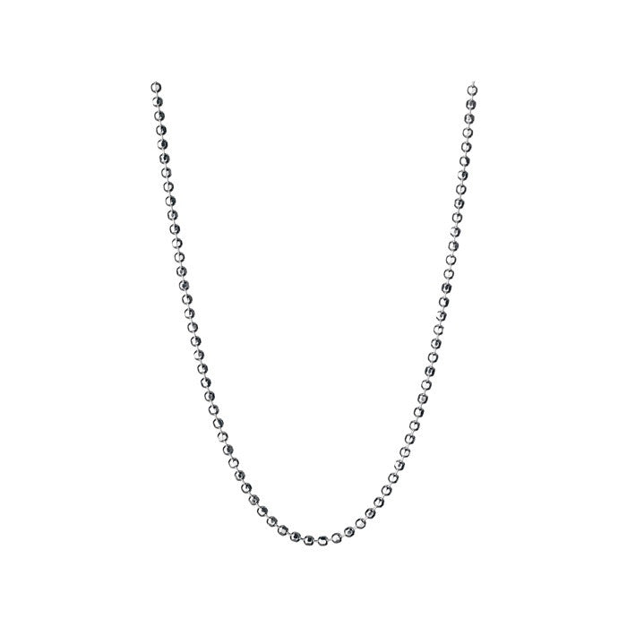 Links of London Facetted Ball Chain - 5022.0747