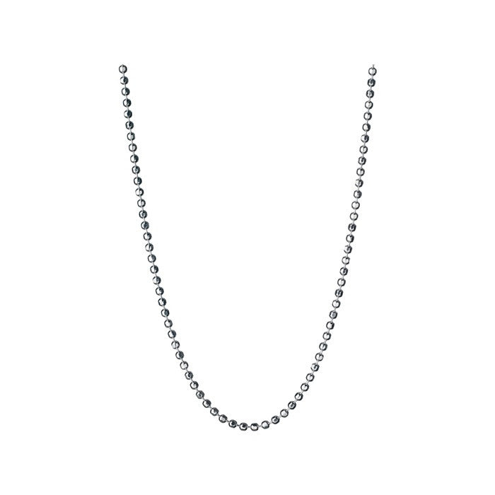 Links of London Facetted Ball Chain - 5022.0748