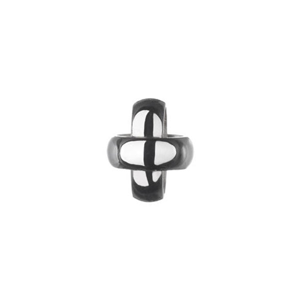 Links of London Brit Lines Cross Pendant Charm - 5024.0827