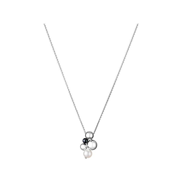 Links of London Effervescence Pearl Pendant Necklace - 5024.1075