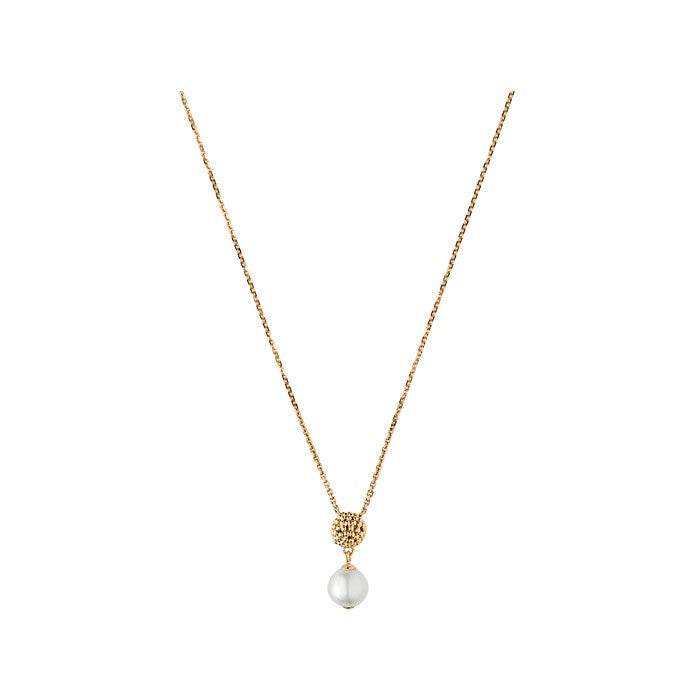 Links of London Effervescence White Pearl Pendant Necklace - 5024.1140