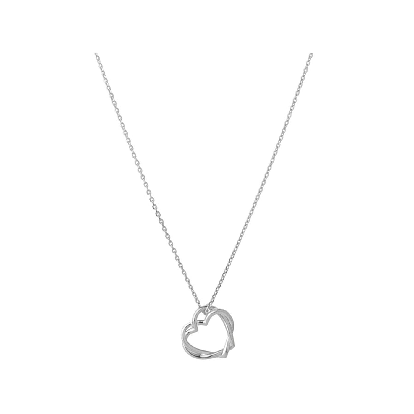 Links of London Kindred Soul Pendant Necklace - 5024.1309