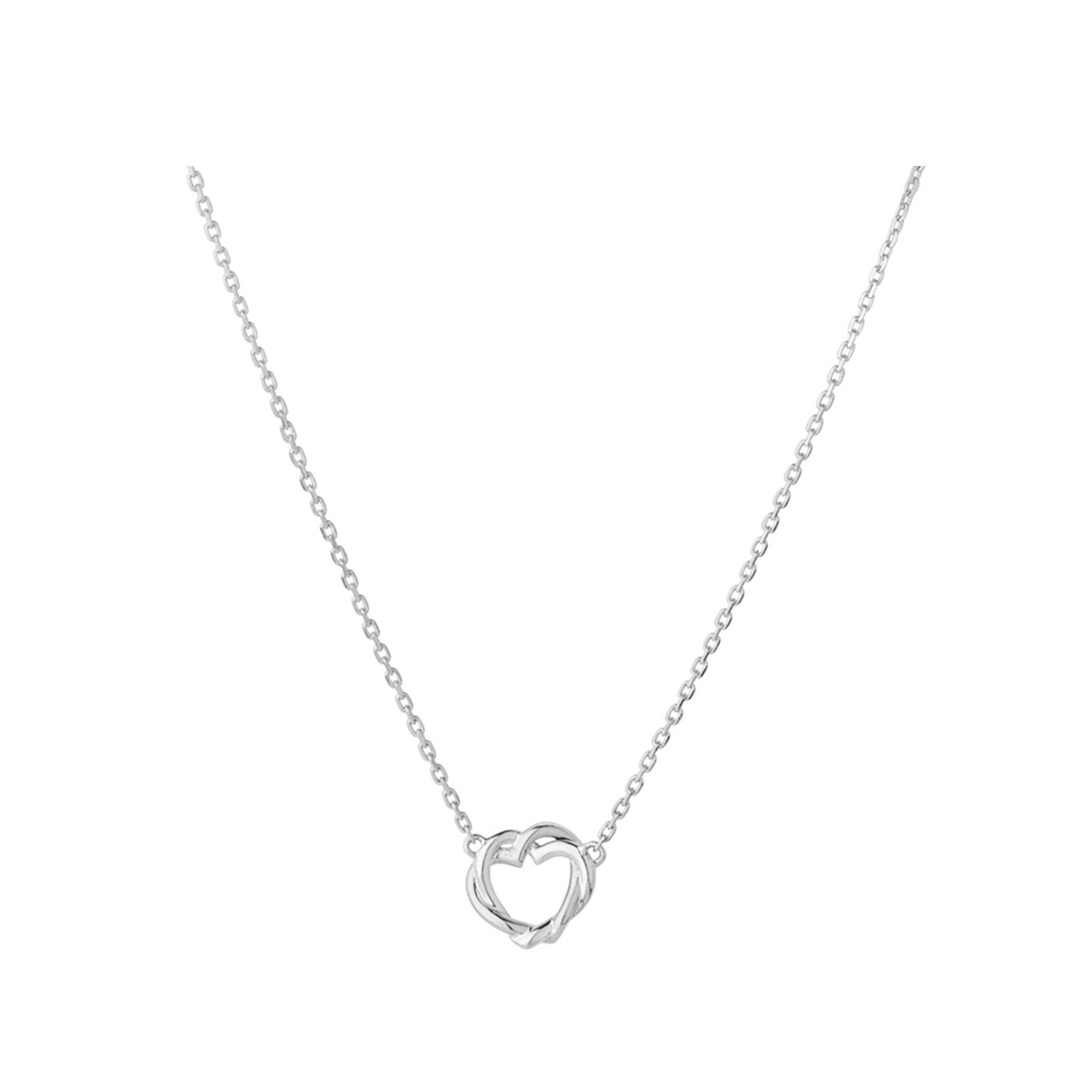 Links of London Kindred Soul Pendant Necklace - 5024.1351