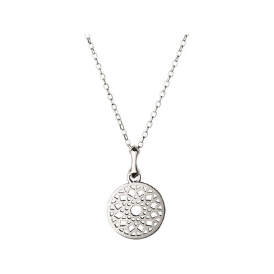Links of London Timeless Small Necklace - 5024.1404