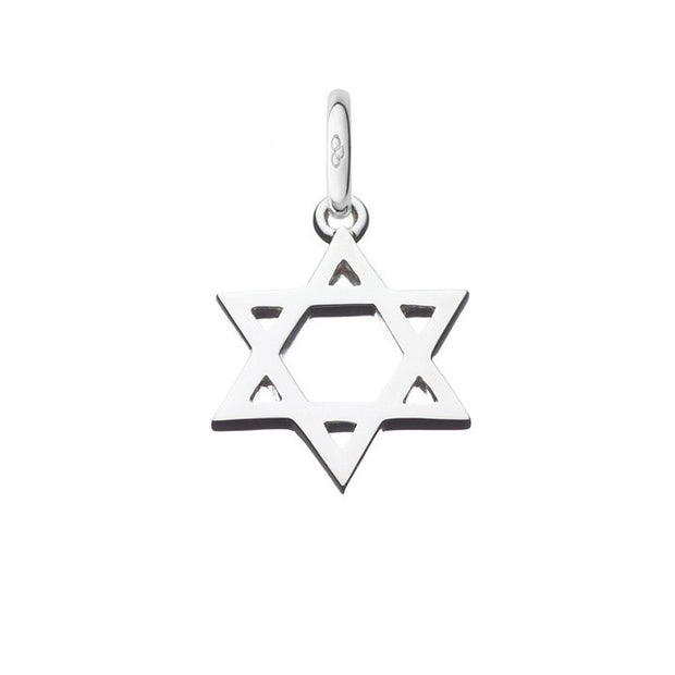 Links of London Star of David Charm - 5030.0713