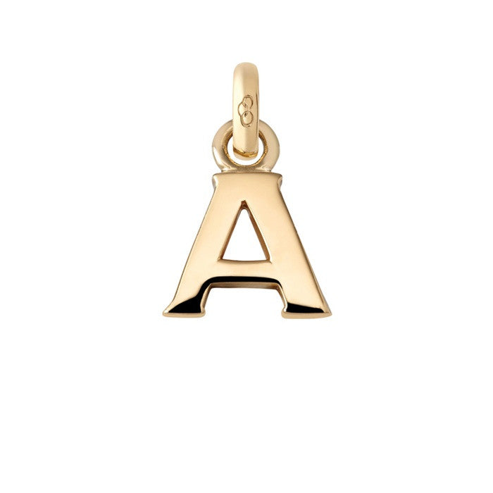 Links of London Alphabet Charm Letter A - 5030.1048