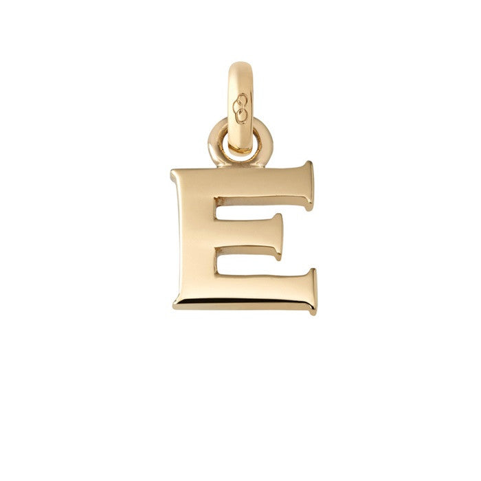Links of London Alphabet Charm Letter E - 5030.1052