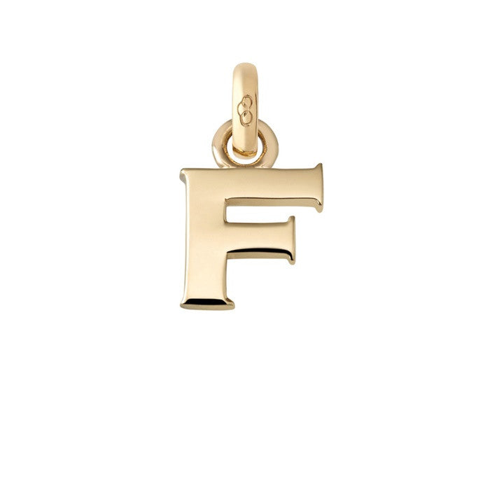 Links of London Alphabet Charm Letter F - 5030.1053