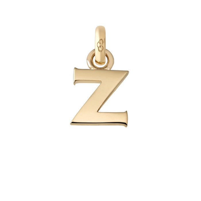 Links of London Alphabet Charm Letter Z - 5030.1073