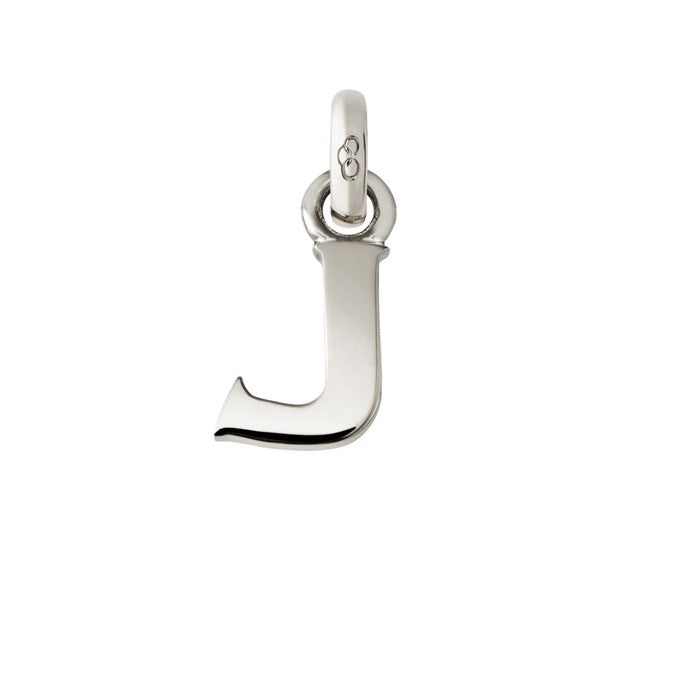 Links of London Alphabet Charm Letter J - 5030.1103