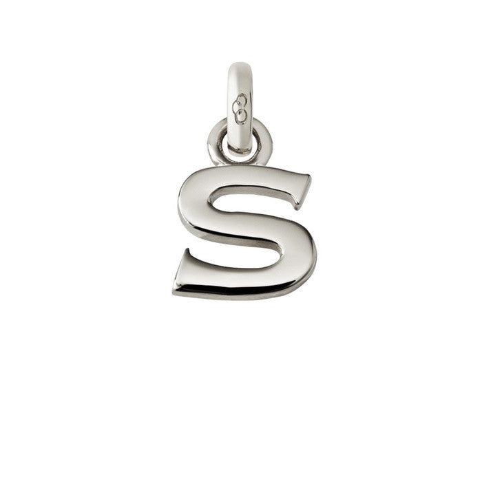 Links of London Alphabet Charm Letter S - 5030.1112