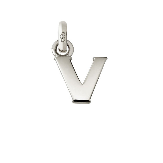 Links of London Alphabet Charm Letter V - 5030.1115
