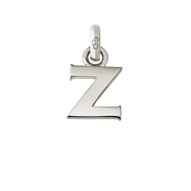 Links of London Alphabet Charm Letter Z - 5030.1119