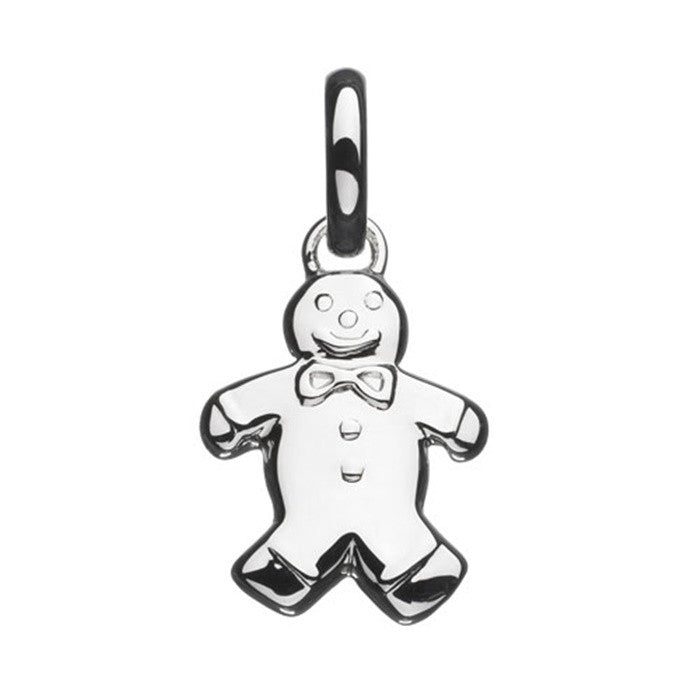 Links of London Gingerbread Man Charm - 5030.1262