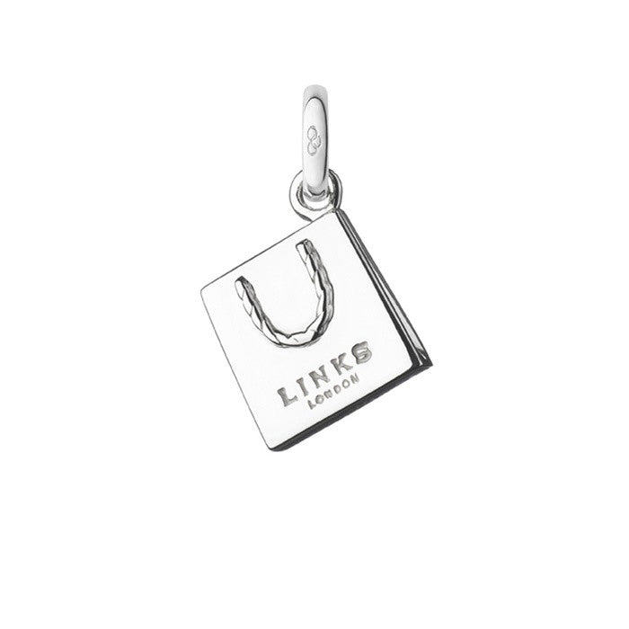 Links of London Links of London Bag Charm - 5030.1265