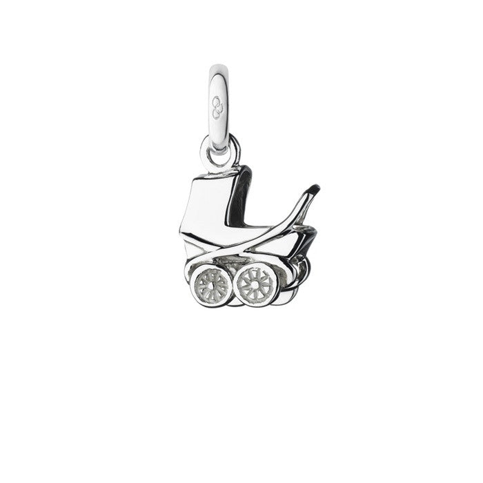 Links of London Baby Pram Charm - 5030.1381