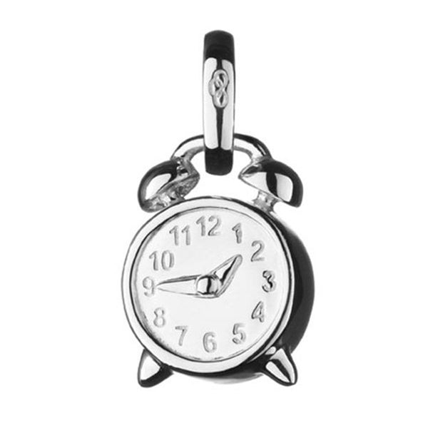 Links of London Alarm Clock Charm - 5030.1426