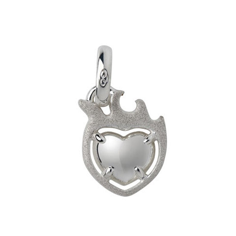 Links of London Heart On Fire Charm - 5030.1783