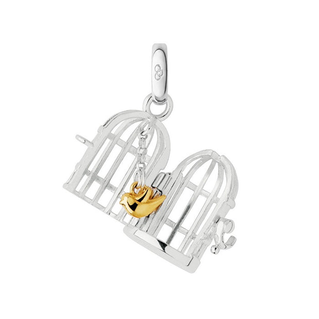 Links of London Birdcage Charm - 5030.1812