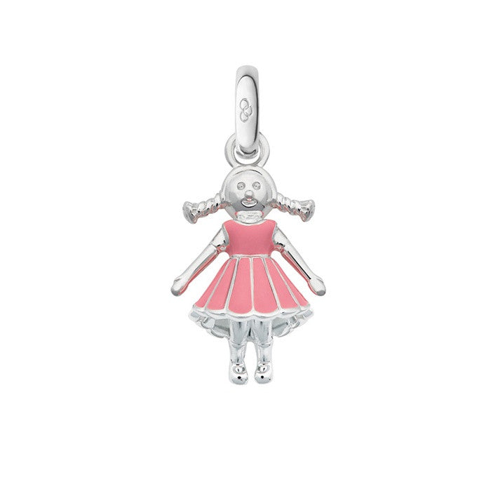 Links of London Girl Charm - 5030.1835