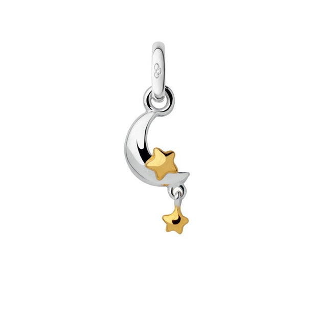 Links of London Mini Moon and Stars Charm - 5030.1917