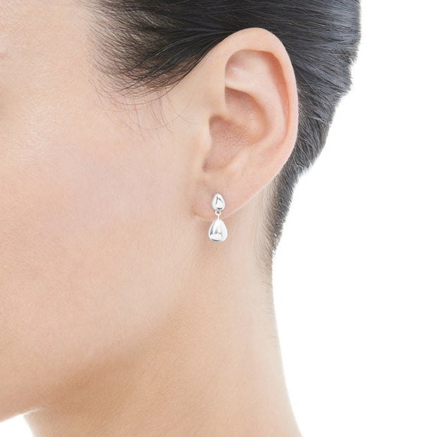 Links of London Hope Droplet Earrings - 5040.2346