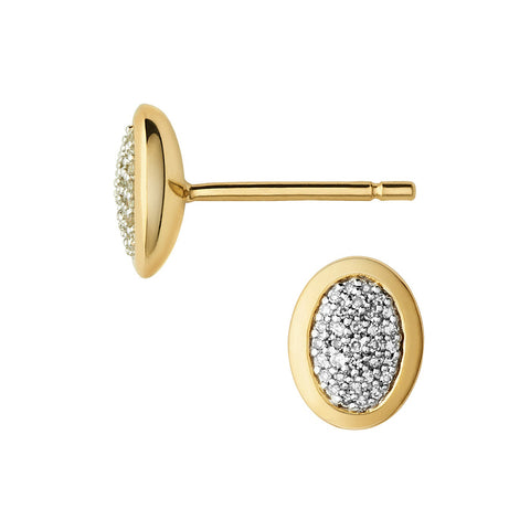 Links of London Essentials Stud Earrings - 5040.2414