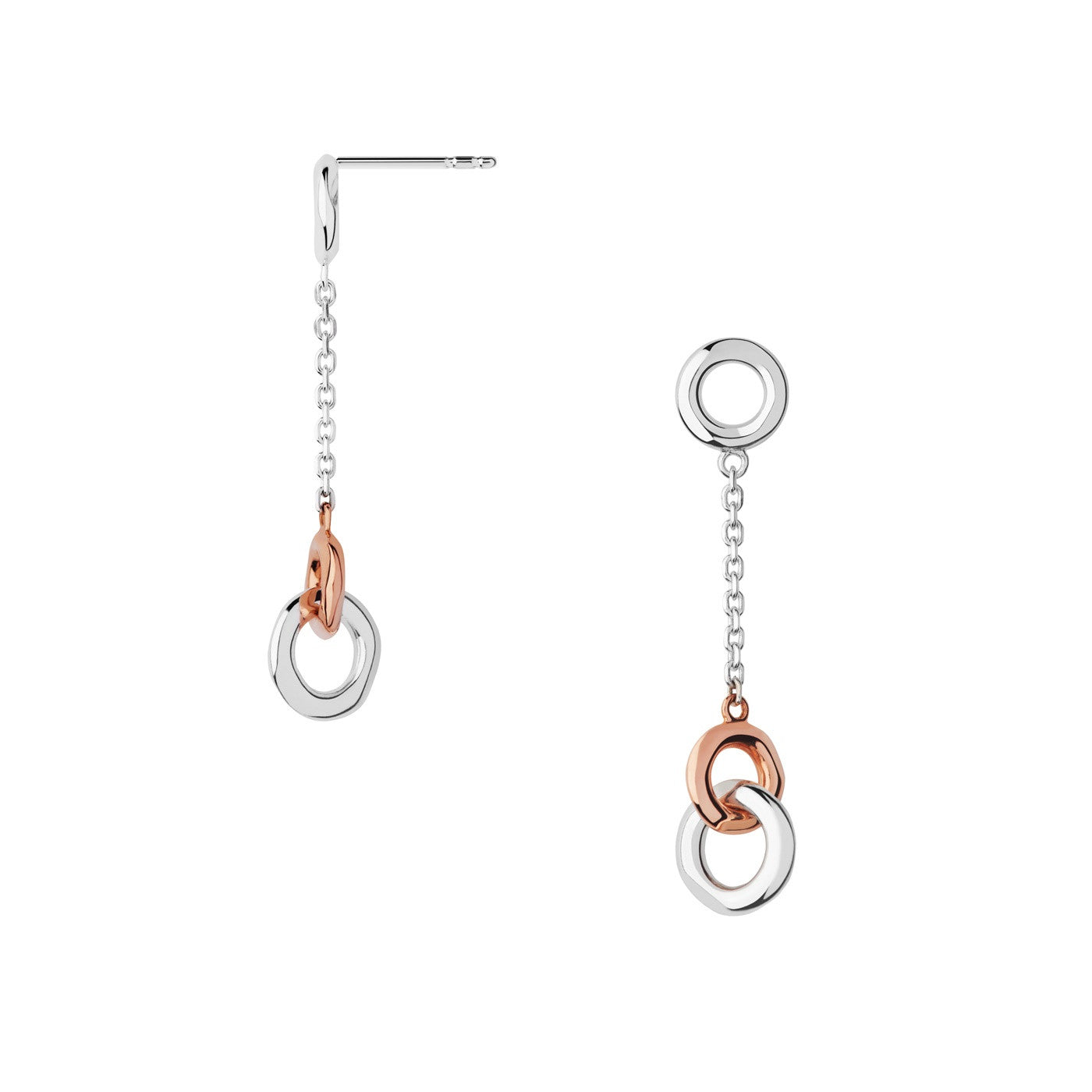 Links of London 20/20 Drop Earrings - 5040.2543
