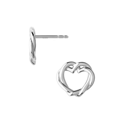 Links of London Kindred Soul Stud Earrings - 5040.2654