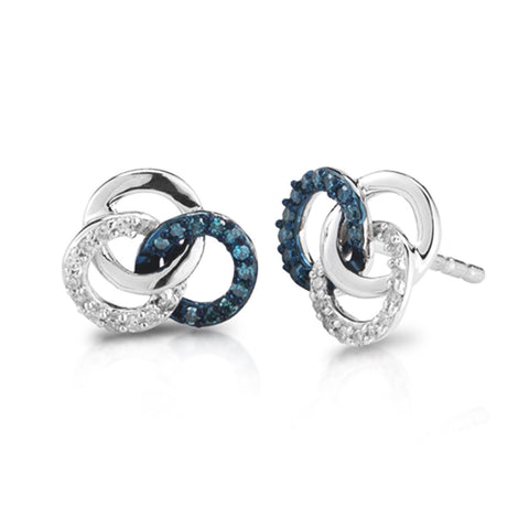 Links of London Treasured Stud Earrings - 5040.2748