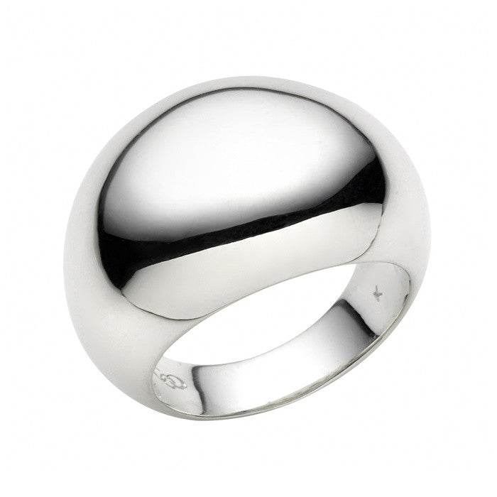 Links of London Sterling Silver Hope Ring - 5045.0443