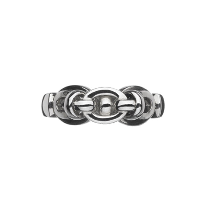 Links of London Britlines Mini Ring - 5045.2073