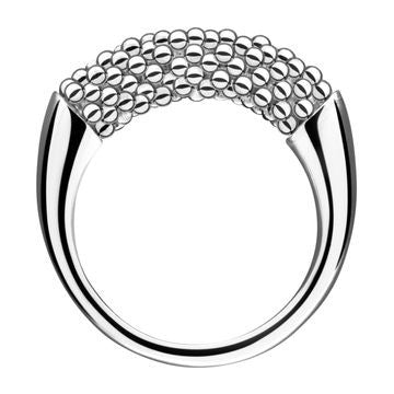 Links of London Effervescence Star Ring - 5045.3903