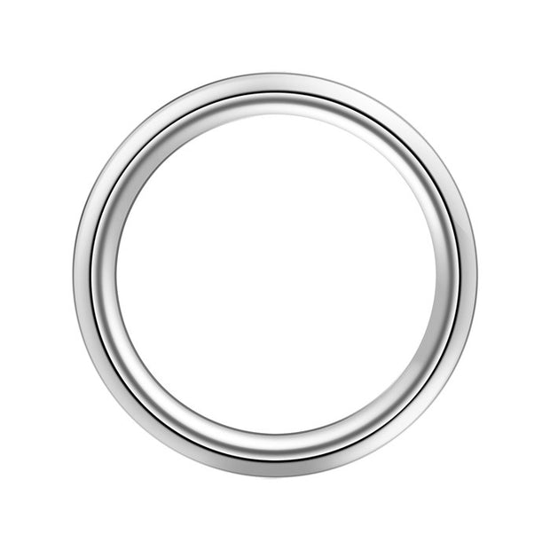 Links of London Sterling Silver Essentials Infinite Triple Fix Ring - 5045.4370