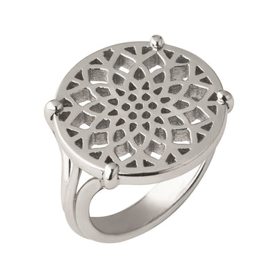 Links of London Timeless Coin Ring - 5045.5876