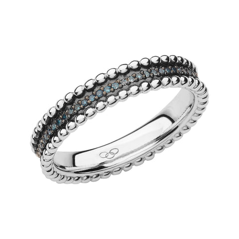 Links of London Effervescence Band Ring - 5045.5943