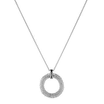 Links of London Effervescence Star One Loop Necklace - 5224.0151