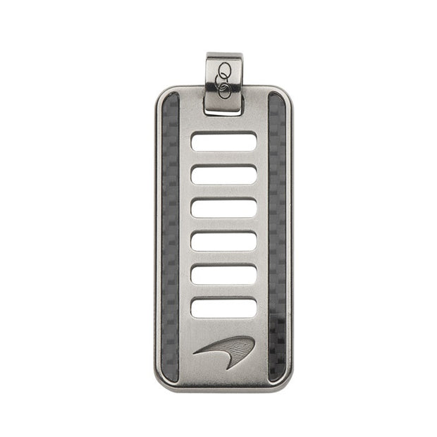 Links of London Mclaren Dog Tag - 5224.0153