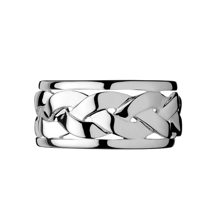 Links of London Infinite Links Ring - 5245.0187