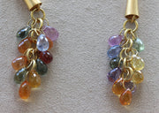 Passion Collection Rainmaker Earrings