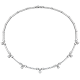 Hearts On Fire Aerial Diamond Line Pendant Necklace