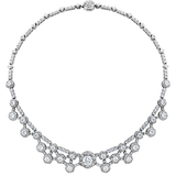 Hearts On Fire Atlantico Diamond Necklace