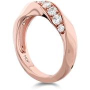 Hearts On Fire Atlantico Diamond Right Hand Ring