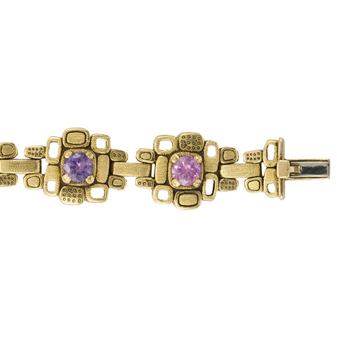 Alex Sepkus Little Windows Bracelet - B-27S