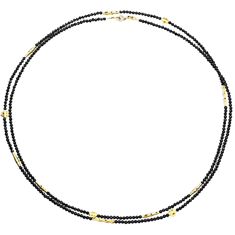 Alex Sepkus Flora Beaded Necklace - BN-1